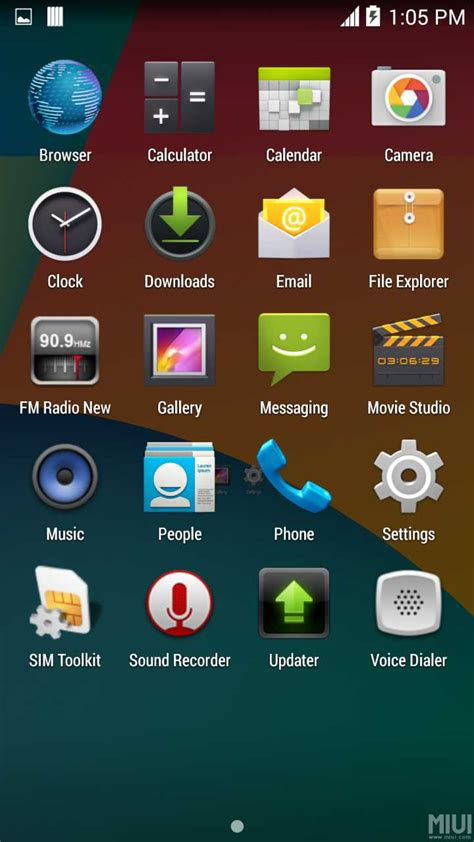 stock android rom stock android rom aosp 4 4 4 for mi 3 w c mi 4 miui rom