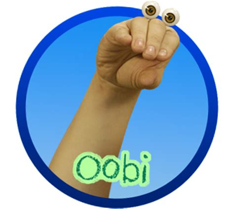 swing tv show wiki image oobi noggin nick jr tv series show hand puppet png