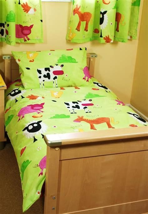 nursery bedding and curtain sets toddler bedding sets farm animals and animal prints on