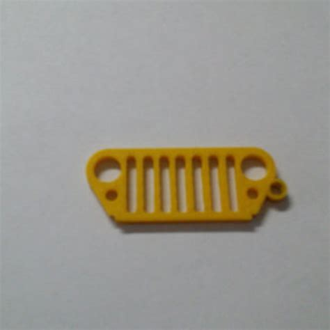 jeep grill icon 3d printable jeep grill by robel