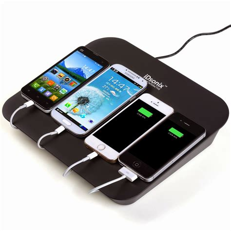 multi device charging station with modern multi device charging idsonix october 2014