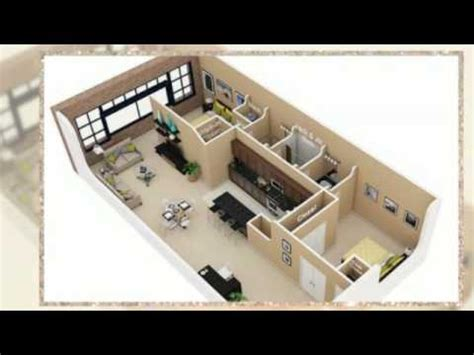 3d house plan image sle sle picture living room 2 bedroom floor plans 3d youtube