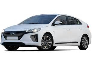 Hyundai Cars Hyundai Ioniq Hatchback Review Carbuyer