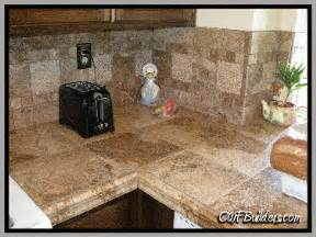 kitchen ceramic tile countertops
