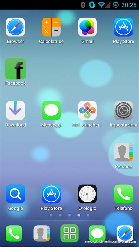 apple themes download for mobile ios7 go launcher theme for android free download