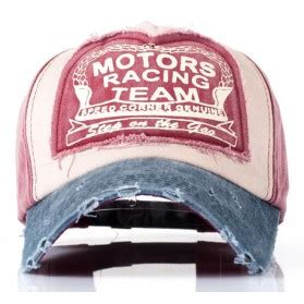 Topi Import Motors Racing Team topi baseball snapback motors racing team pink jakartanotebook