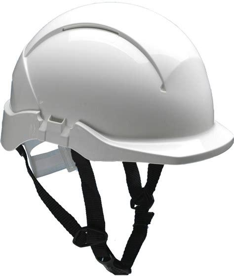 Kitchen Island Trolleys by Centurion Concept Linesman White Safety Helmet Reduced