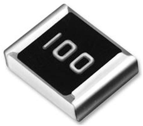 100 ohm resistor smd cra2512 fz r100elf bourns cra2512fzr100elf datasheet