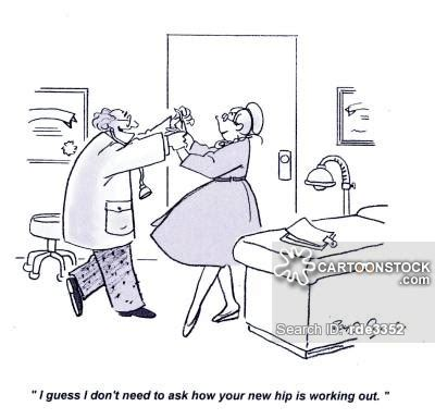 is working out before bed bad hip replacement cartoons and comics funny pictures from