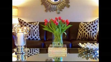 gubahan bunga sudut ruang tamu desainrumahidcom