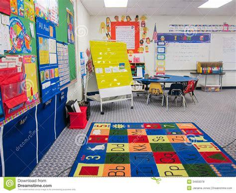 interior design how to kindergartenlassroom empty romania kindergarten classroom stock photo image of elementary