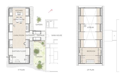 minimalist floor plan japanese minimalist home design