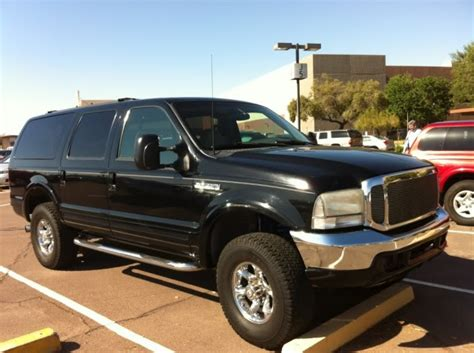 Ford Excursion Lift Kit by 2wd Excursion Lift Kits Page 3 Ford Truck Enthusiasts