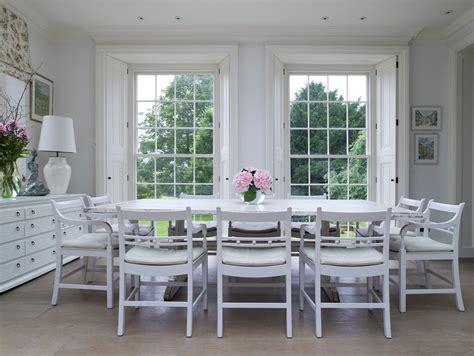 esszimmer designs luxuri 246 ses esszimmer design in wei 223 ideen top