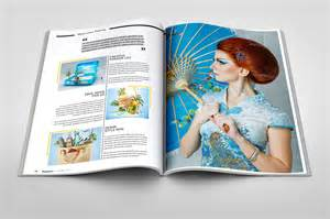 magazine template software 10 fabulous fashion magazine templates for free