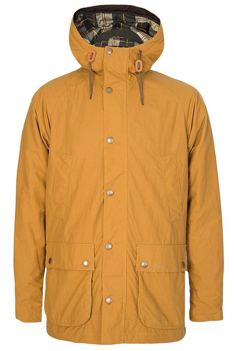 Parka Mustard Dina Fashion 1 barbour hooded bedale jacket mustard