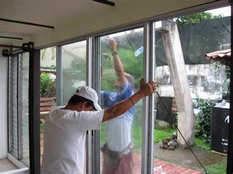 Home Window Installation by How To Install A Window In A Shipping Container Home