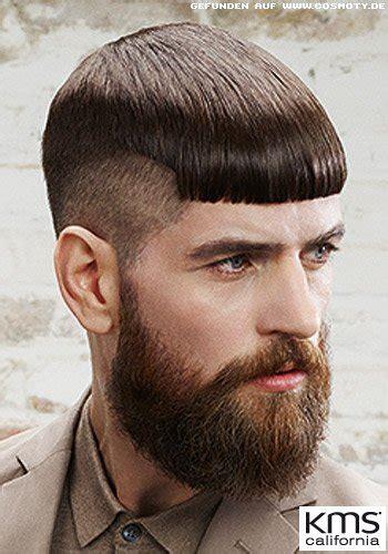 frisuren bilder eleganter business  mit streng