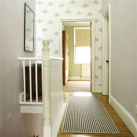 fresh white hallway hallway housetohome co uk