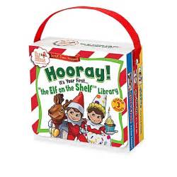 books gt the on the shelf 174 scout elves present quot your