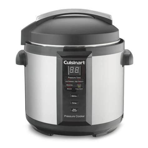 cuisinart electric pressure cooker the ultimate cuisinart electric pressure cooker cookbook simple and convenient recipes using cuisinart electric pressure cooker books cuisinart electric pressure cooker williams sonoma