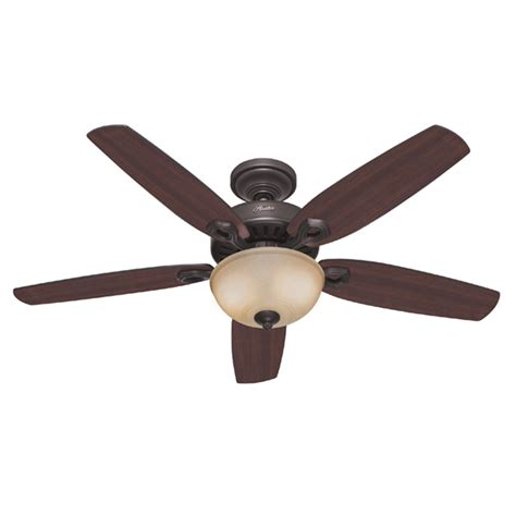 Builder Deluxe Ceiling Fan With Light Bronze 52 Quot Ceiling Fans With Lights Australia