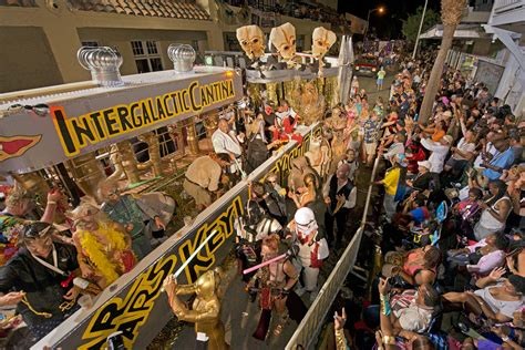 festival in key west key west considers costs of its event wlrn