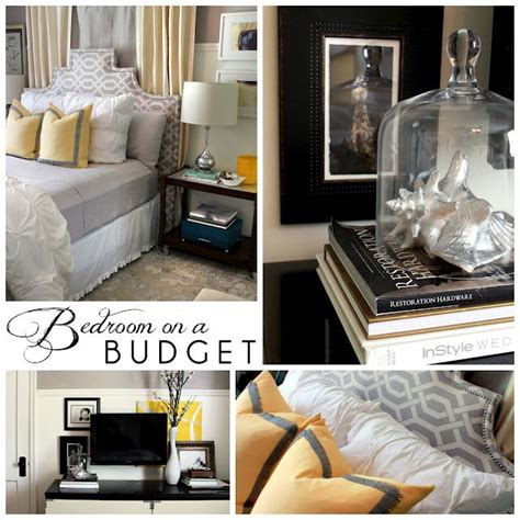 beautiful bedrooms on a budget how to create a designer bedroom on a budget i must look