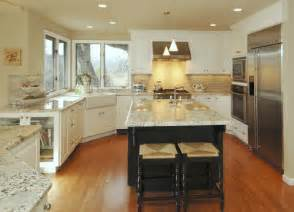 white paint colors for kitchen cabinets the best kitchen paint colors with white cabinets