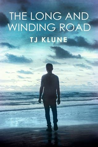 libro the road to little as a book anteprima the long and winding road di tj klune boatk4
