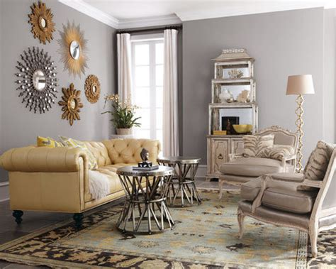 gold and grey living room gray gold houzz