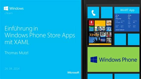 layout xaml windows phone 02 beginnen mit dem erstellen von windows xaml apps