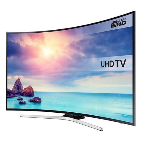 Tv Led Samsung Lengkap samsung ue55ku6100 tv samsung sur ldlc