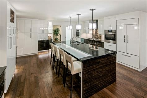 design line kitchens modern high gloss kitchen ocean township new jersey by