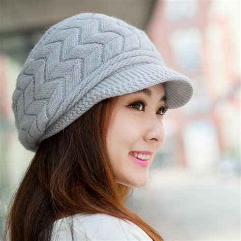2015 winter hat fall beanies knitted hats