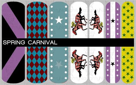 tattoo transfer paper melbourne p 104 spring carnival nail art water decal transfer tattoo