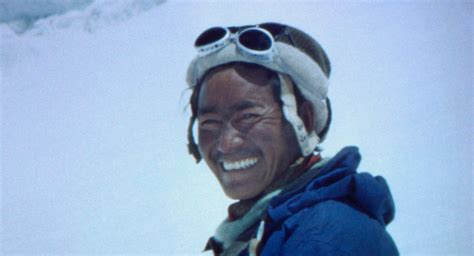 John Abraham by I Needed To Go The Pull Of Everest By Tenzing Norgay