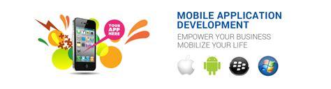mobile applications developer mobile application development rcreation