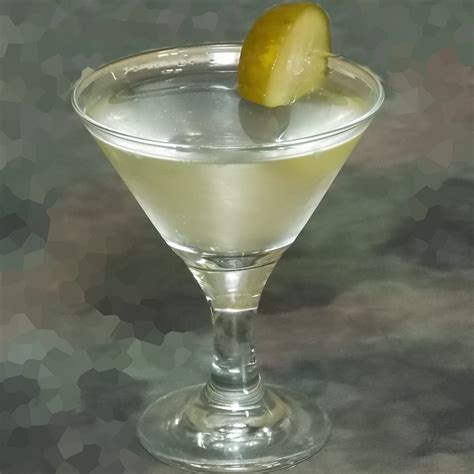martini pickle the pucker factor dill pickle martini grumpy s honey bunch