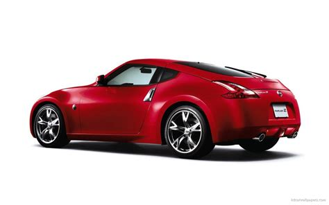 nissan fairlady 370z wallpaper nissan fairlady z red wallpaper hd car wallpapers
