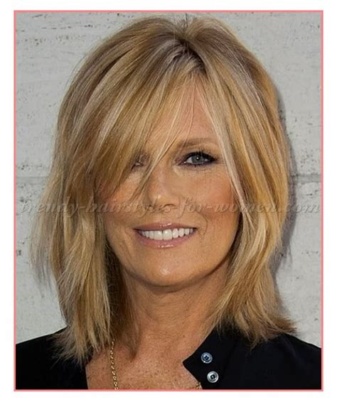 Best Hairstyles 50 by Haircuts Womens Medium Length Hairstyles 50