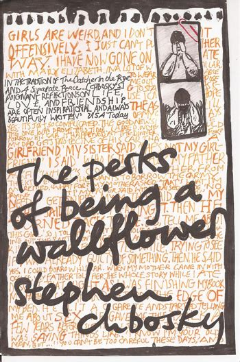 how to woo a wallflower romancing the books the perks of being a wallflower by stephen chbosky book