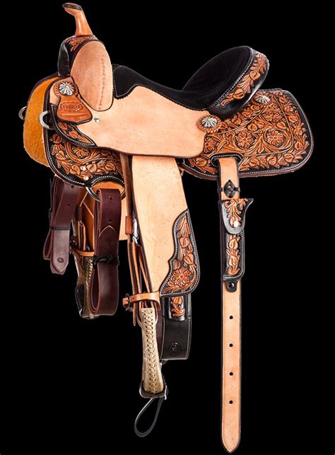 Handmade Saddle - custom saddles nrsworld nrsworld
