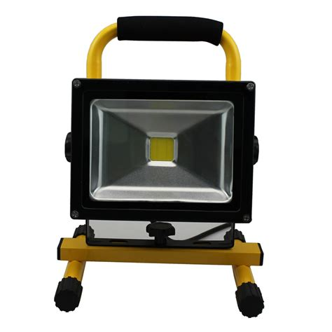 Outdoor Lighting Portable 20w Portable Outdoor Led Flood Light Buy Portable Flood Light Led Outdoor Flood Light 20w