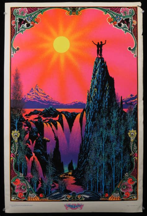free black light posters get out the blacklight posters from the psychedelic era