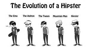hipsters bad college magazine