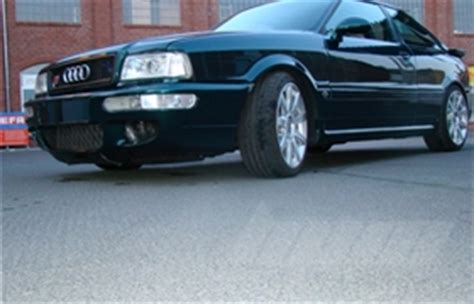 Audi S2 Chiptuning by Hpm Audi S2 Coupe 580 Ps Leistungsoptimierung Chiptuning