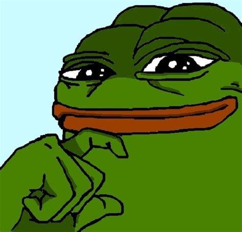 Frog Memes - smug frog hoedown pepe memes