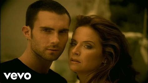maroon 5 video maroon 5 she will be loved youtube