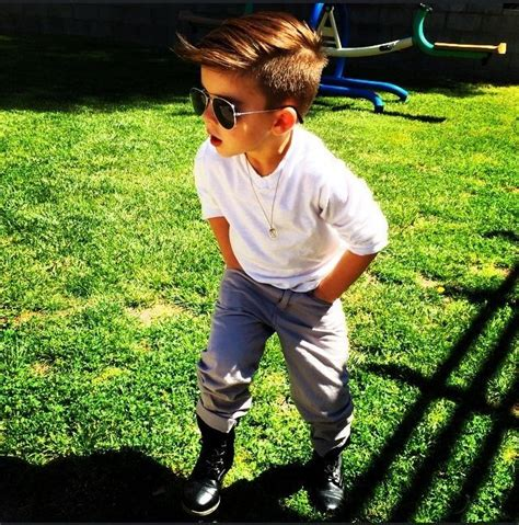little boy hipster haircut 17 best images about happy hour kids on pinterest boys
